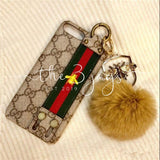 Gucci Iphone Case