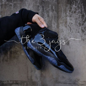 Jordan 11 Retro Prom Night Cap And Gown