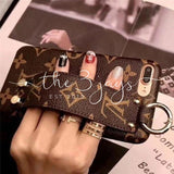 Lv Iphone Case