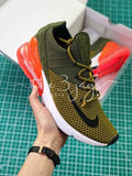 Nike Air Max 270 Olive Red