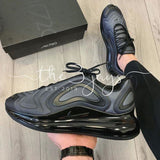 Nike Air Max 720 Black Anthracite