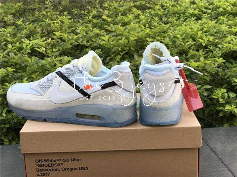 finest selection 10b0f a09d0 Nike Air Max 90 x Off White Regular price