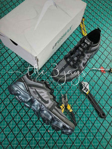 Nike Air Vapormax 2019 Ghost Black