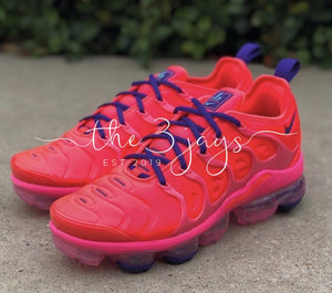 Nike Vapormax Plus Hot Punch
