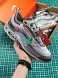 Off White X Nike Air Max 97