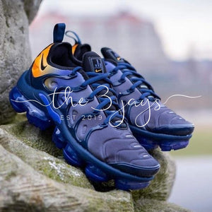 Vapormax Plus Fades Blue