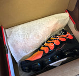 Vapormax Plus Orange Crush