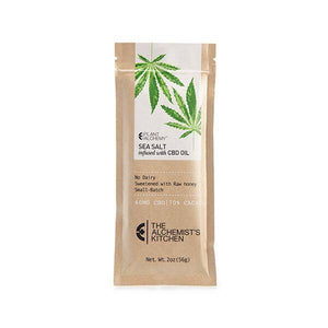 Plant Alchemy CBD Infused Chocolate