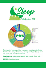 Load image into Gallery viewer, All Access CBD - CBD Oil (Sleep)