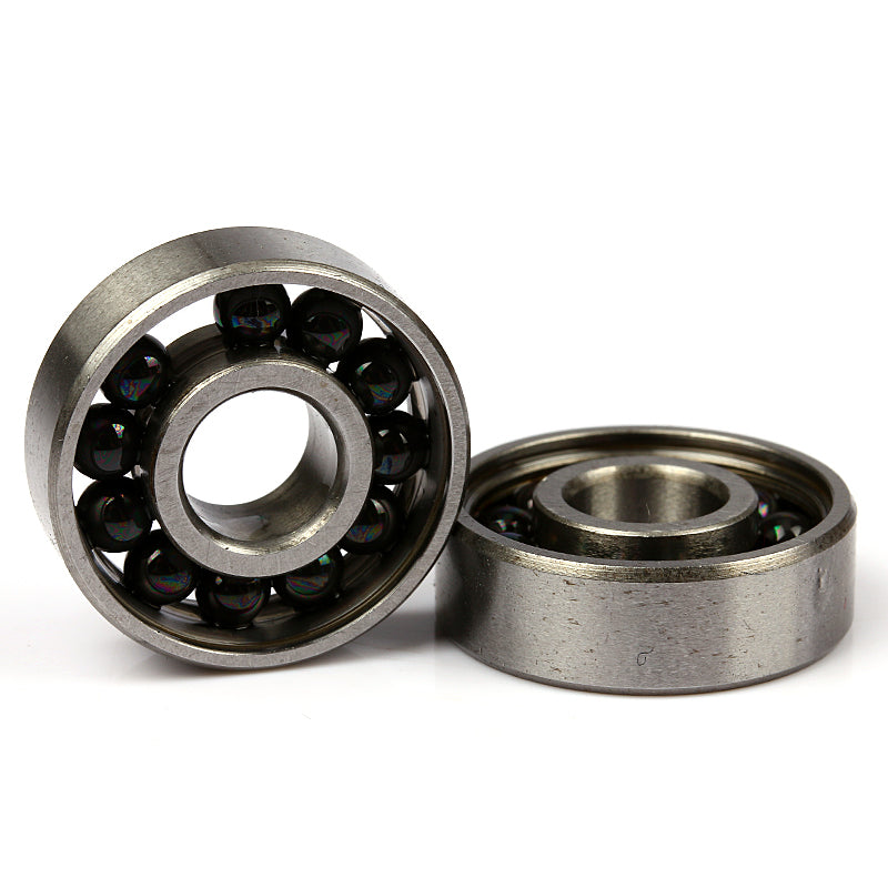 Hybrid Ceramic Bearings for J50