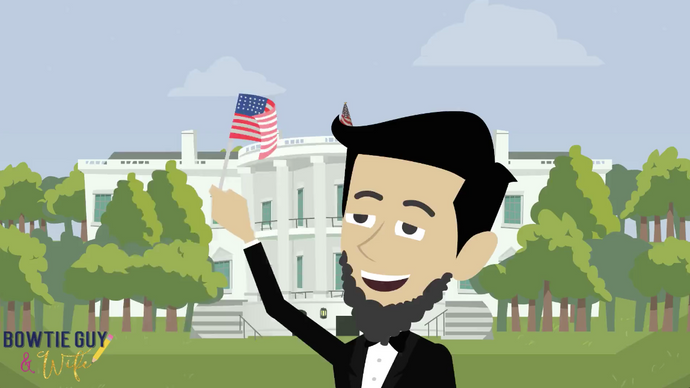 Abraham Lincoln informational video