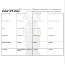 Load image into Gallery viewer, American Revolution Reading Comprehension & Fluency Task Cards