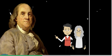 Load image into Gallery viewer, Benjamin Franklin Video