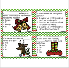 Load image into Gallery viewer, Christmas Conjunctions