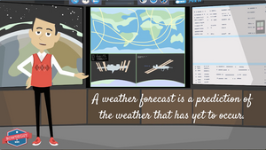 Weather Student Information Video