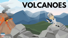 Load image into Gallery viewer, Volcanoes Video