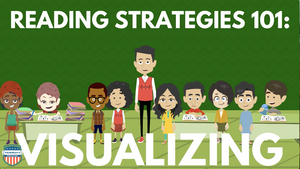 Visualizing Reading Strategies Video
