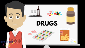 Drug Free Week Student Informational Video: Say No to Drugs & Drug Awareness