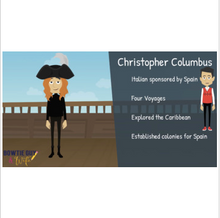 Load image into Gallery viewer, European Explorers Video Bundle