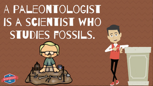Fossils Student Information Video