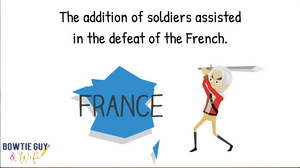 French and Indian War Student Informational Video