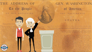 George Washington: Our First President Video