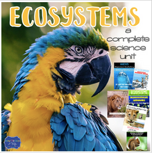 Load image into Gallery viewer, Ecosystems Unit bundle