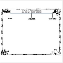 Load image into Gallery viewer, Free Native Americans Tree Graphic Organizer Pack