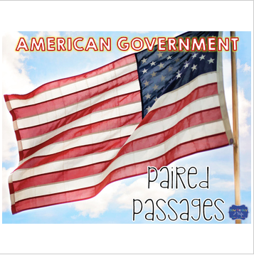 Government Paired Passages