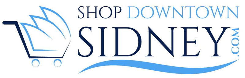 Shop Downtown Sidney