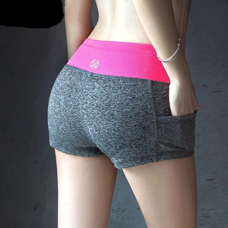 Blesskiss - Yoga shorts and bra