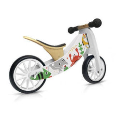 2 in 1 Tiny Tot Bike