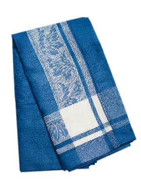 Majesty Linen Tablecloth (2 colours, 4 sizes)