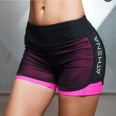 Athena Workout Shorts