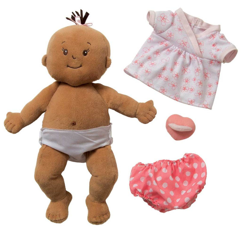 BABY STELLA SOFT DOLL