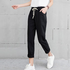 Chic Leisure Long Pants