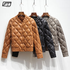 Fitaylor - Ultra Light Down Jacket