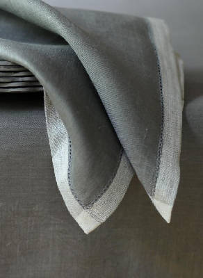 Majesty Linen Napkin (3 colours)