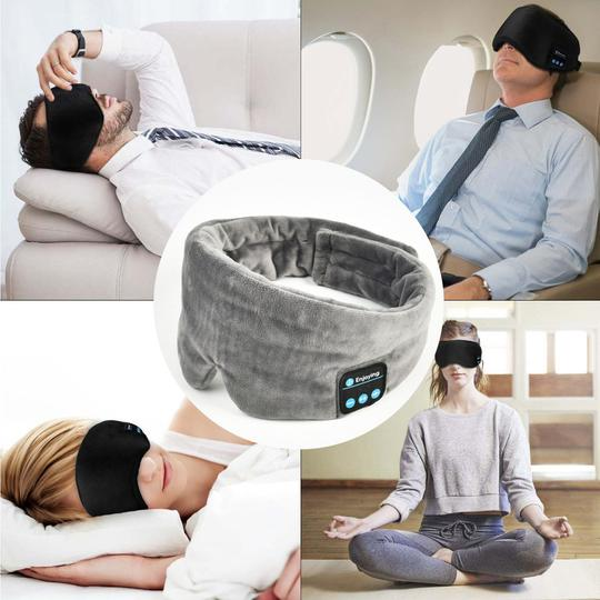 The Benefits of using Sleep Mask!