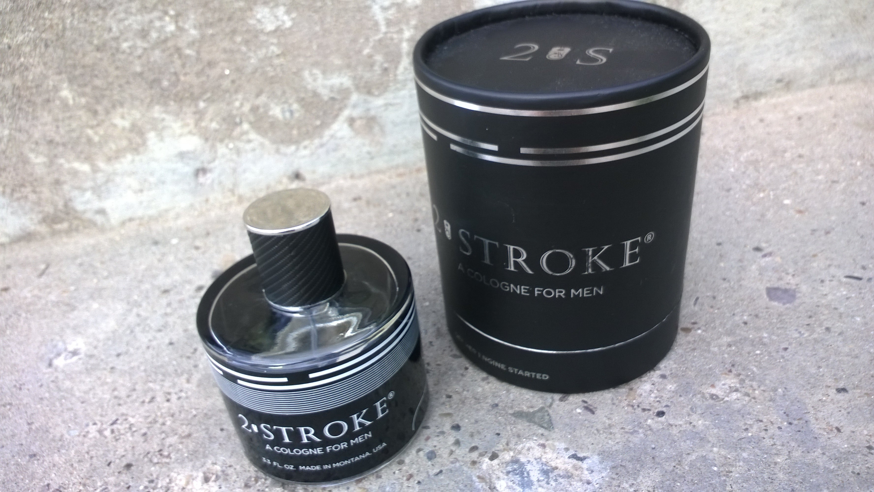 Two Stroke Cologne
