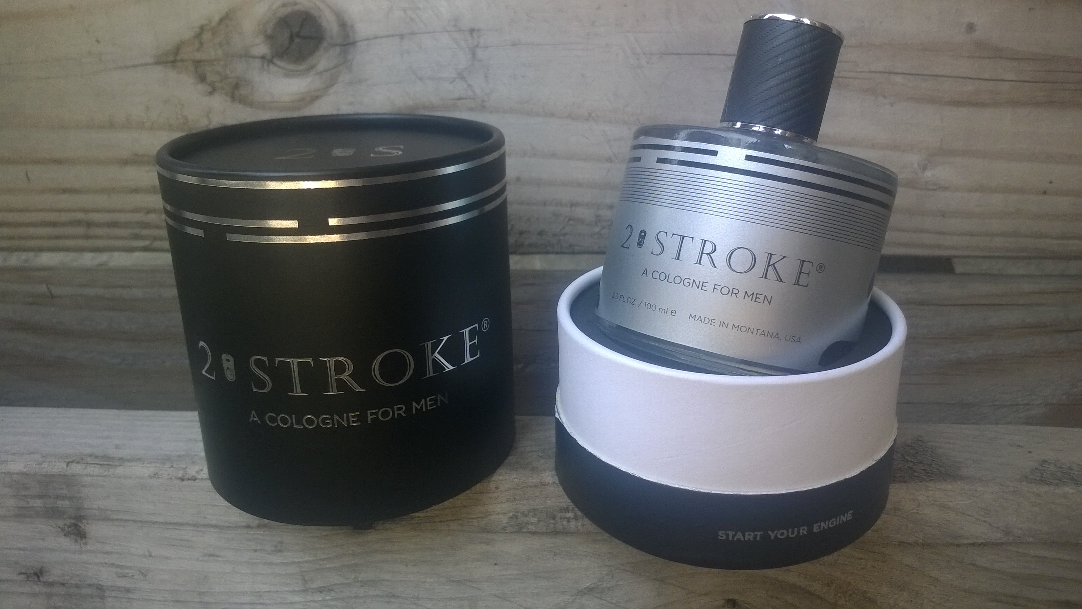 2-Stroke (International Version - No Alcohol)