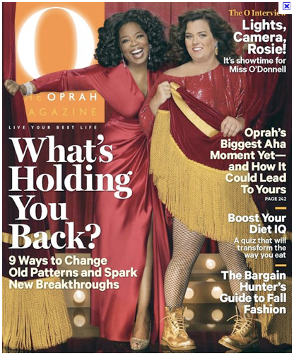 Oprah - Editors Picks