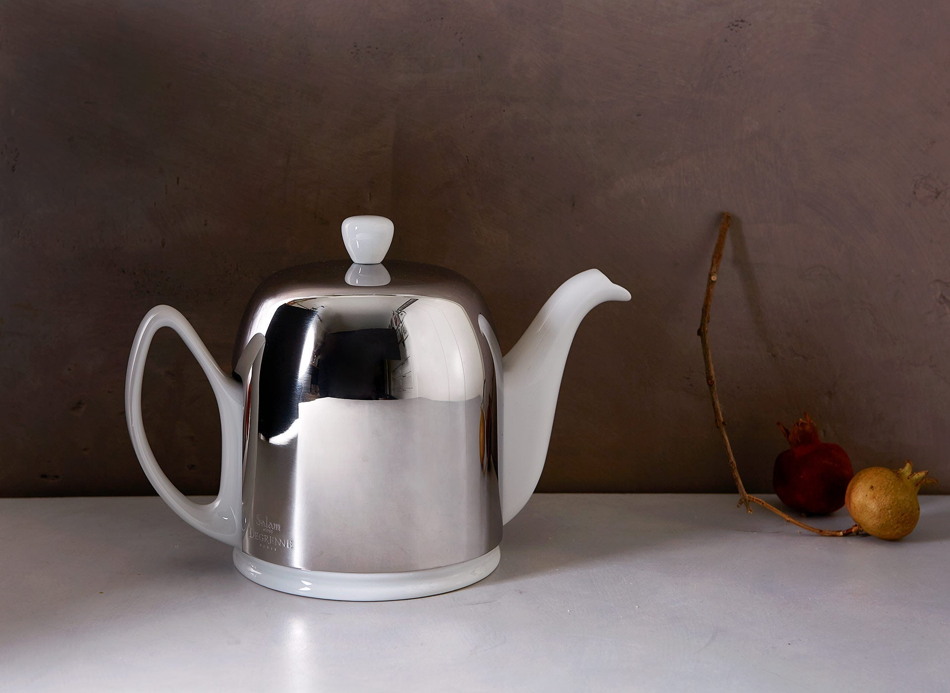 Luxury Teapots