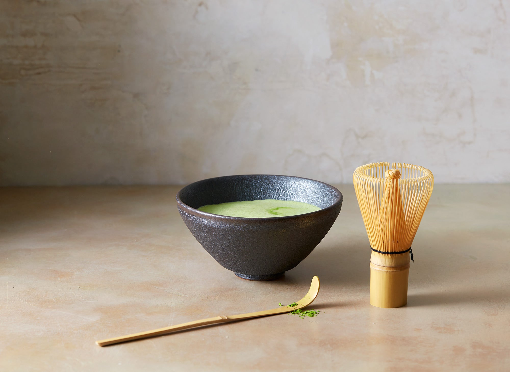 Shop our collection of premium matcha accessories at BELLOCQ, home to the world's finest luxury tea. FInd beautiful matcha bowls, whisks and more.