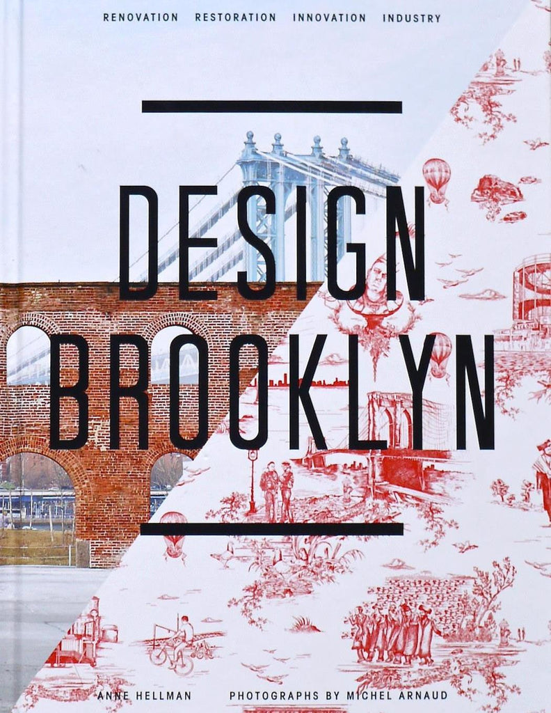 Design Brooklyn - Anne Hellman