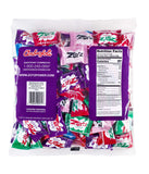Zotz Fizzy Candy Bag, Assorted Flavors, 100 Count Bag 100 Count (Pack of 1)