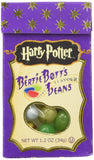 Jelly Belly Harry Potter Bertie Botts Every Flavor Beans ~ 5 Pack 1.2 Ounce (Pack of 5)