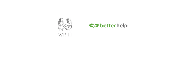 Betterhelp to partner with WIRTH Hats to create mental health impact.