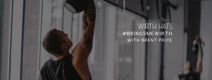What #BringsMeWirth with Brent Price