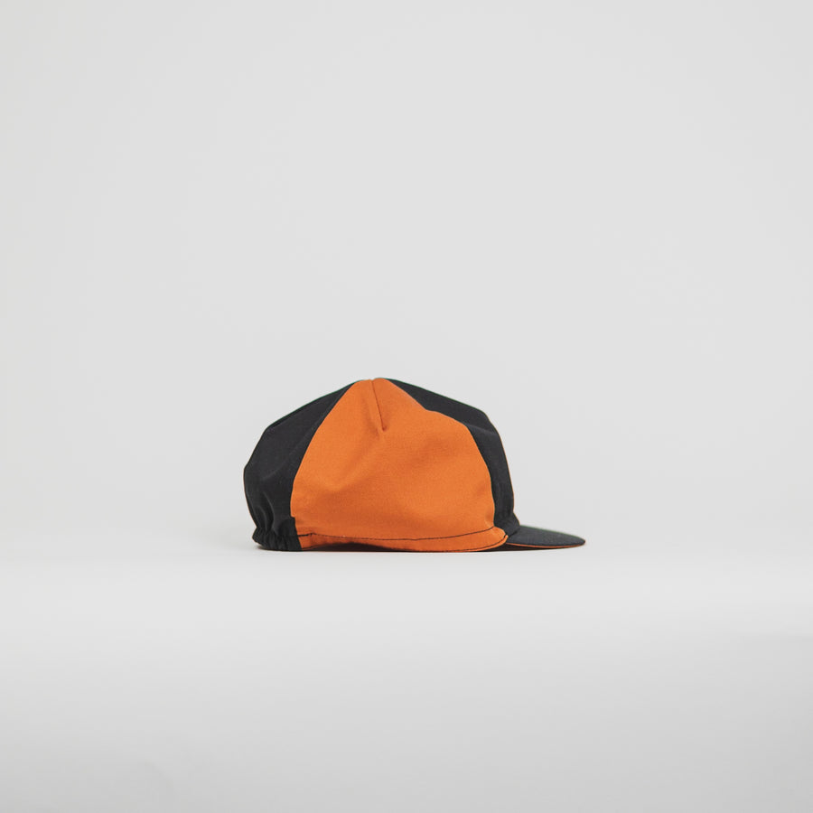 The Wesley Bike Cap